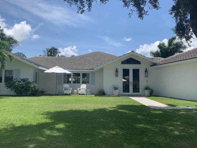 19 River Drive, Tequesta, FL 33469 (#RX-10646500) :: The Rizzuto Woodman Team