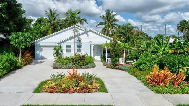 530 NE 3rd Avenue, Delray Beach, FL 33444 (MLS #RX-10646537) :: Laurie Finkelstein Reader Team