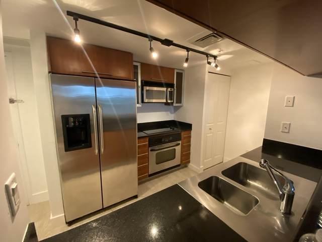 610 W Las Olas Boulevard 711-N, Fort Lauderdale, FL 33312 (#RX-10648531) :: Posh Properties