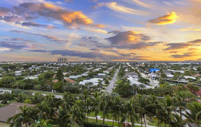 3800 N Ocean Drive #900, Singer Island, FL 33404 (#RX-10649963) :: Baron Real Estate