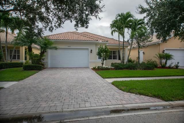 8519 SW Cruden Bay Court, Stuart, FL 34997 (MLS #RX-10650662) :: Berkshire Hathaway HomeServices EWM Realty