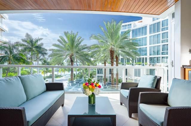 1000 S Ocean Boulevard #309, Boca Raton, FL 33432 (#RX-10651622) :: Signature International Real Estate