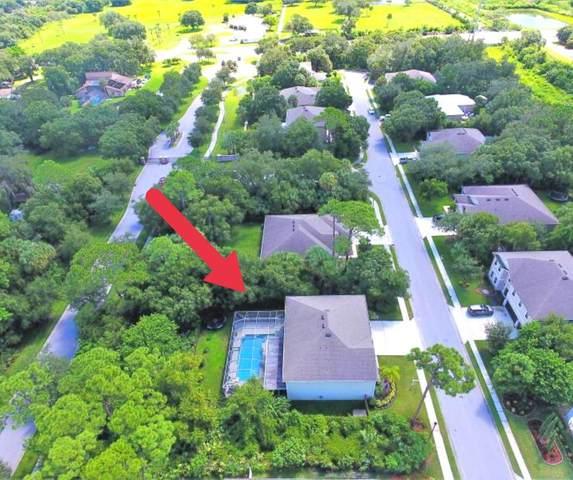 2522 Madewood Drive, Fort Pierce, FL 34981 (#RX-10652477) :: Posh Properties