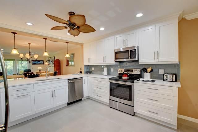 5451 Poppy Place #201, Delray Beach, FL 33484 (#RX-10652799) :: Posh Properties