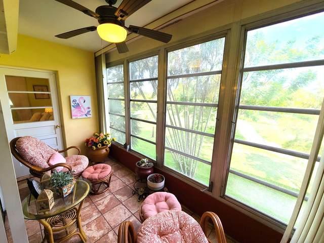 2420 SW 81st Avenue #202, Davie, FL 33324 (MLS #RX-10653407) :: Berkshire Hathaway HomeServices EWM Realty