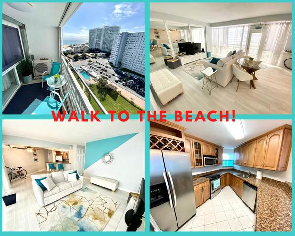 1900 S Ocean Drive #1406, Fort Lauderdale, FL 33316 (#RX-10654217) :: Posh Properties
