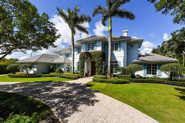 12175 Banyan Road, North Palm Beach, FL 33408 (MLS #RX-10654271) :: Berkshire Hathaway HomeServices EWM Realty