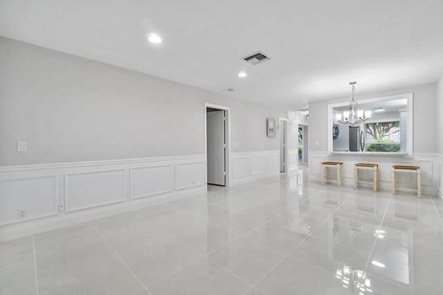 1721 NW 19th Terrace 45-B, Delray Beach, FL 33445 (#RX-10654774) :: Posh Properties