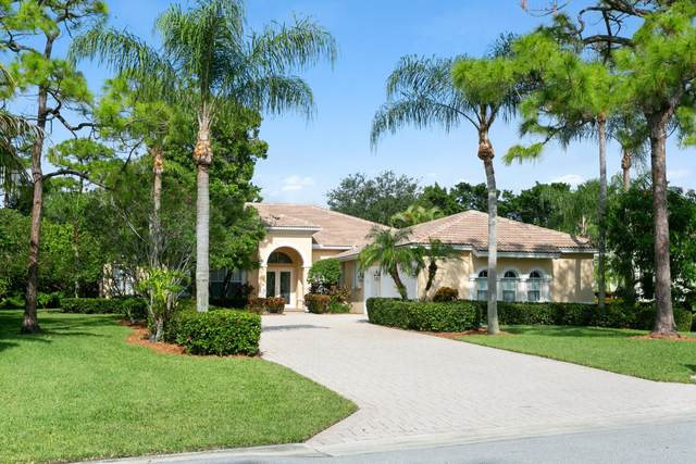 8001 Fairway Lane, West Palm Beach, FL 33412 (#RX-10657888) :: Realty One Group ENGAGE