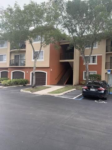 4187 N Haverhill Road #507, West Palm Beach, FL 33407 (#RX-10657926) :: Posh Properties