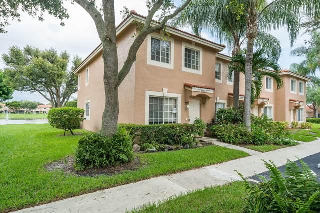 3945 Kamena Court, Boynton Beach, FL 33436 (MLS #RX-10658887) :: Berkshire Hathaway HomeServices EWM Realty