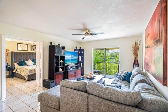 1785 N Andrews Square 302E, Fort Lauderdale, FL 33311 (MLS #RX-10658889) :: Berkshire Hathaway HomeServices EWM Realty