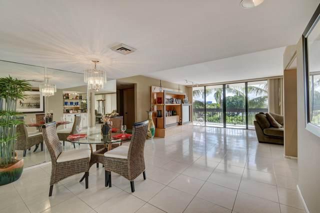 2400 Presidential Way #404, West Palm Beach, FL 33401 (MLS #RX-10661658) :: Berkshire Hathaway HomeServices EWM Realty
