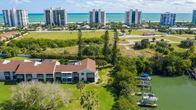 3207 S Lakeview Circle #6204, Hutchinson Island, FL 34949 (MLS #RX-10663349) :: Berkshire Hathaway HomeServices EWM Realty