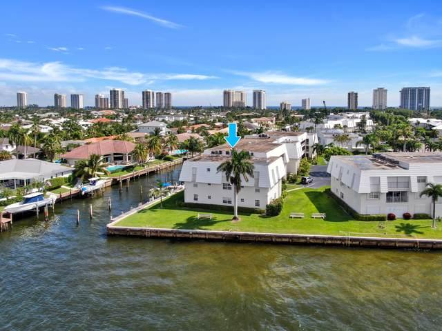 1030 Sugar Sands Boulevard #266, Riviera Beach, FL 33404 (#RX-10663753) :: Posh Properties