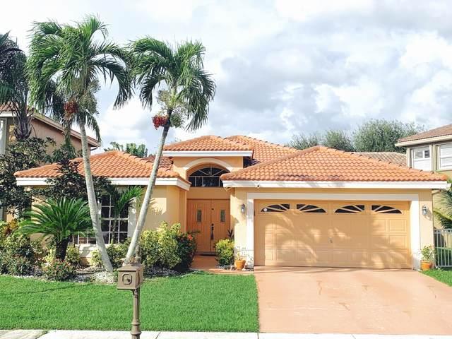 10903 Crescendo Circle, Boca Raton, FL 33498 (#RX-10663801) :: Posh Properties