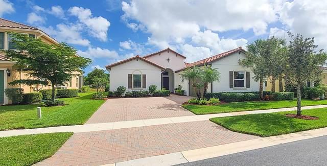 2433 Bellarosa Circle, Royal Palm Beach, FL 33411 (#RX-10664855) :: Manes Realty Group