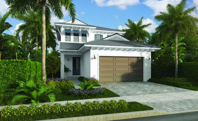 259 SE Via Bisento, Port Saint Lucie, FL 34952 (MLS #RX-10666631) :: Castelli Real Estate Services