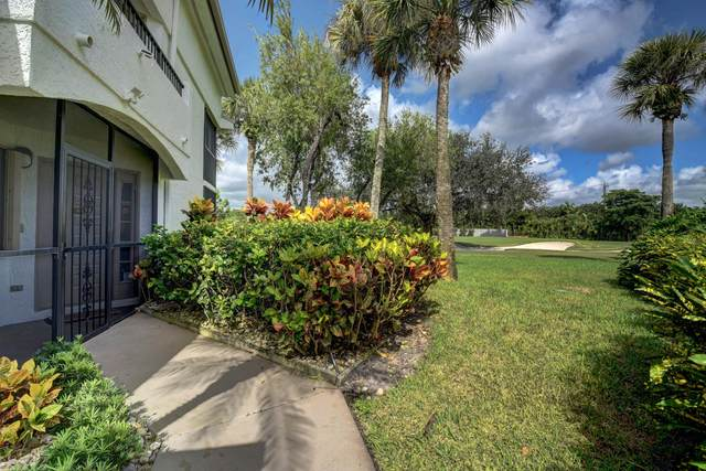 7461 Glendevon Lane #304, Delray Beach, FL 33446 (MLS #RX-10666892) :: Castelli Real Estate Services
