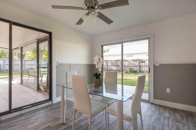 3033 Windward Lane, Lake Worth, FL 33462 (MLS #RX-10667260) :: Berkshire Hathaway HomeServices EWM Realty