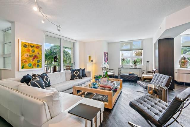 403 S Sapodilla Avenue #214, West Palm Beach, FL 33401 (#RX-10668083) :: Posh Properties