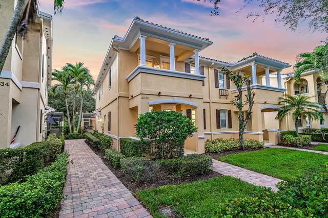 4030 Parkside Drive, Jupiter, FL 33458 (MLS #RX-10668398) :: Berkshire Hathaway HomeServices EWM Realty
