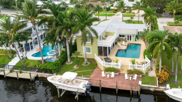 628 Lighthouse Drive, North Palm Beach, FL 33408 (MLS #RX-10668839) :: THE BANNON GROUP at RE/MAX CONSULTANTS REALTY I