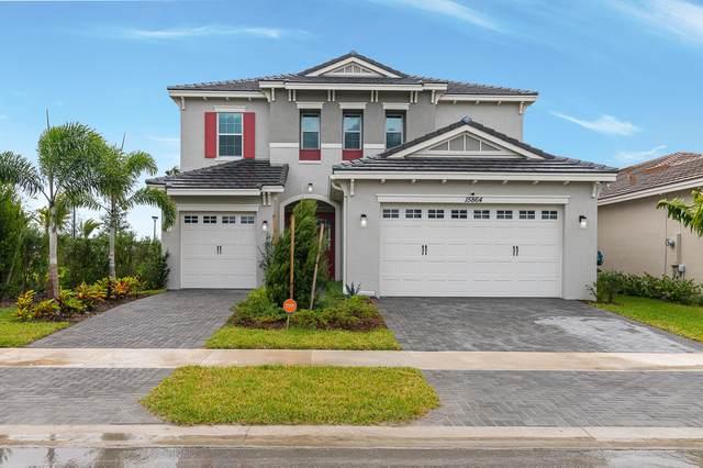 15864 Goldfinch Circle, Westlake, FL 33470 (MLS #RX-10669106) :: Laurie Finkelstein Reader Team