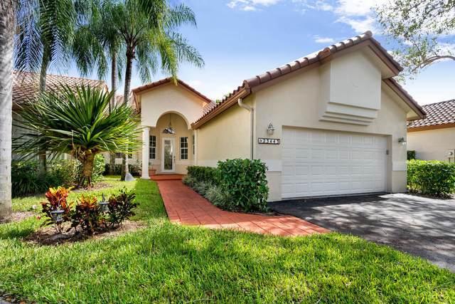23443 Water Circle, Boca Raton, FL 33486 (#RX-10669620) :: Posh Properties