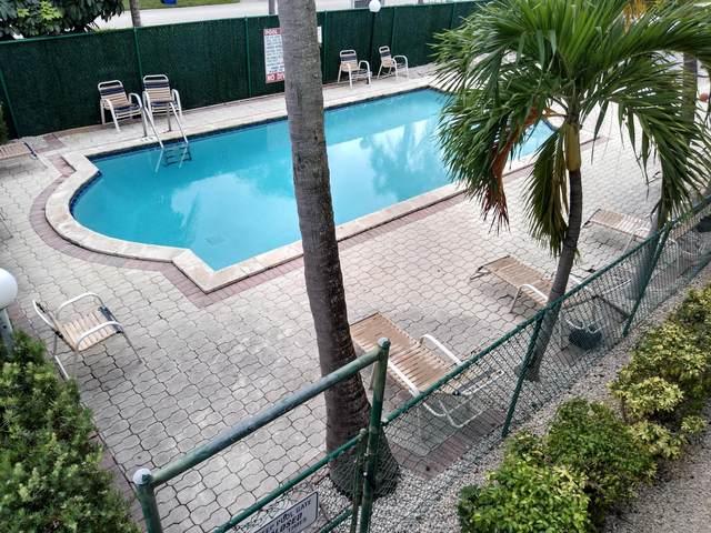 2175 NE 56th Street #210, Fort Lauderdale, FL 33308 (#RX-10670853) :: The Rizzuto Woodman Team