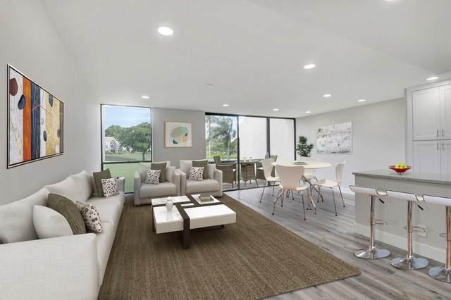 1005 Bridgewood Place, Boca Raton, FL 33434 (#RX-10673125) :: Signature International Real Estate