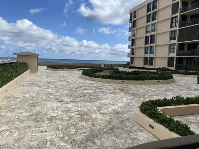 3610 S Ocean Boulevard #111, South Palm Beach, FL 33480 (#RX-10673716) :: The Power of 2 | Century 21 Tenace Realty