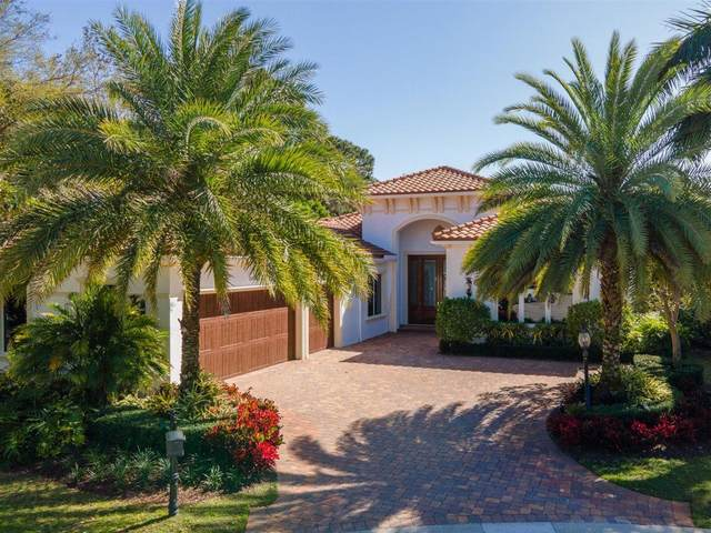 11418 Pink Oleander Lane, Palm Beach Gardens, FL 33418 (MLS #RX-10674019) :: Castelli Real Estate Services