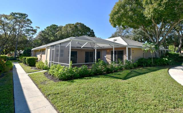 4402 Lakemont Court, Palm Beach Gardens, FL 33403 (MLS #RX-10674629) :: THE BANNON GROUP at RE/MAX CONSULTANTS REALTY I