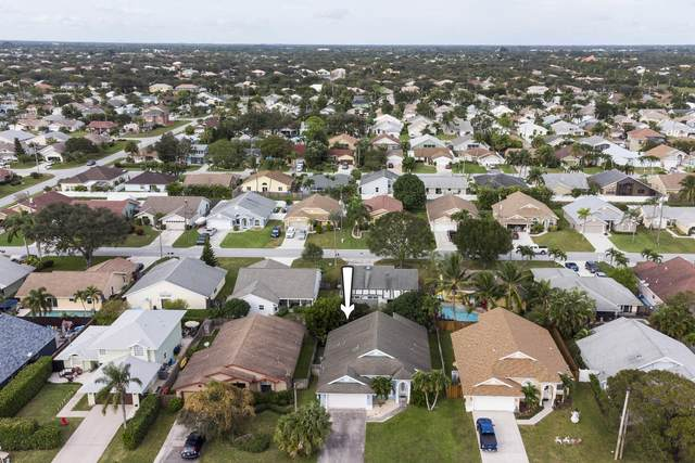 6141 Michael Street, Jupiter, FL 33458 (MLS #RX-10675894) :: THE BANNON GROUP at RE/MAX CONSULTANTS REALTY I