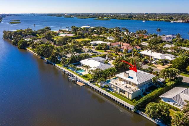 2243 Ibis Isle Road E, Palm Beach, FL 33480 (MLS #RX-10676757) :: The Jack Coden Group