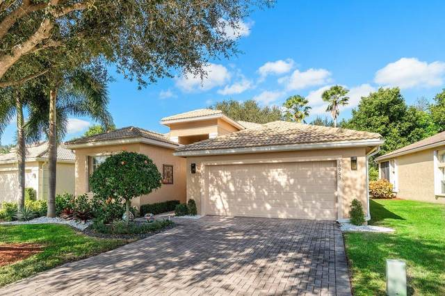 10905 Deer Park Lane, Boynton Beach, FL 33437 (MLS #RX-10678316) :: THE BANNON GROUP at RE/MAX CONSULTANTS REALTY I