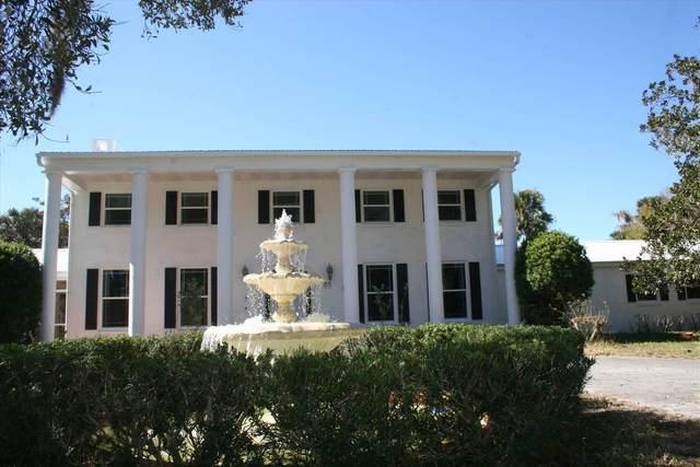 3550 S Brocksmith Road, Fort Pierce, FL 34945 (#RX-10678420) :: The Reynolds Team | Compass