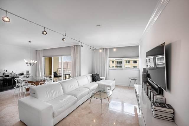 99 SE Mizner Boulevard Ph 44, Boca Raton, FL 33432 (#RX-10679596) :: Posh Properties