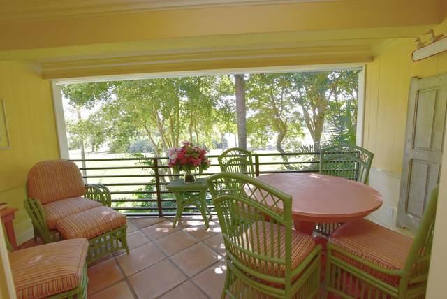 3731 Quail Ridge Drive N Bobwhite C, Boynton Beach, FL 33436 (#RX-10679699) :: Signature International Real Estate
