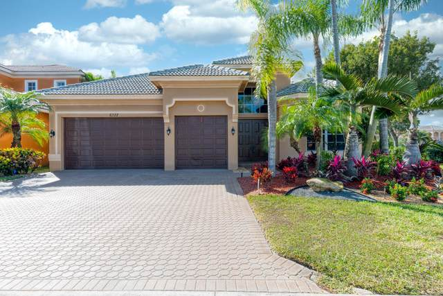 6322 Hammock Park Road, West Palm Beach, FL 33411 (MLS #RX-10680566) :: THE BANNON GROUP at RE/MAX CONSULTANTS REALTY I