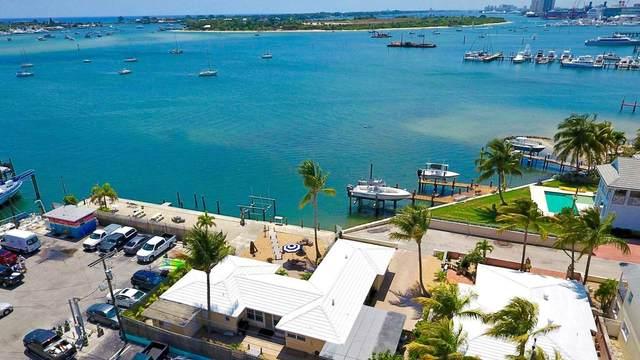 362 E 25th Street, Riviera Beach, FL 33404 (#RX-10680938) :: Michael Kaufman Real Estate