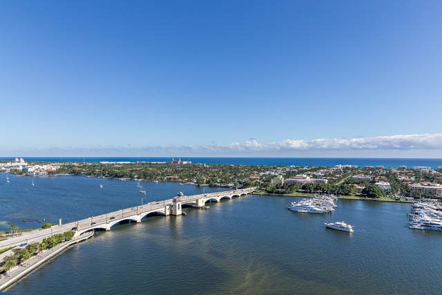 1100 S Flagler Drive #2102, West Palm Beach, FL 33401 (#RX-10681115) :: Signature International Real Estate