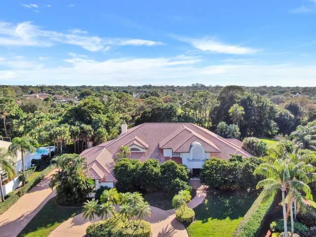 3140 Miro Drive S, Palm Beach Gardens, FL 33410 (MLS #RX-10682140) :: Miami Villa Group