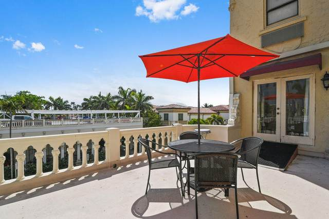 235 Sunrise Avenue #2027, Palm Beach, FL 33480 (#RX-10682216) :: The Rizzuto Woodman Team