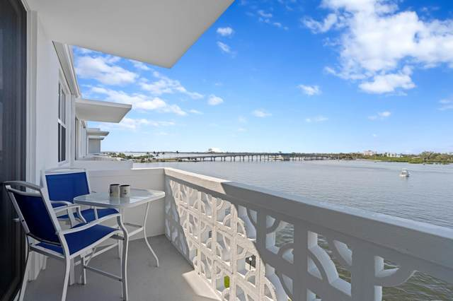 2840 S Ocean Boulevard #522, Palm Beach, FL 33480 (#RX-10684983) :: Ryan Jennings Group