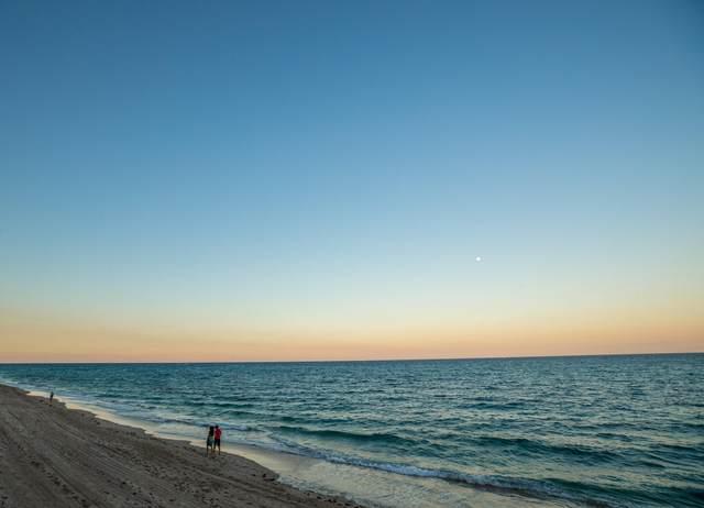 3610 S Ocean Boulevard #408, South Palm Beach, FL 33480 (#RX-10685598) :: Signature International Real Estate