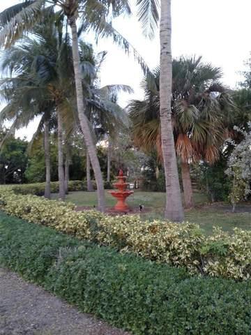 16 Easy Street, Hypoluxo, FL 33462 (MLS #RX-10686130) :: Berkshire Hathaway HomeServices EWM Realty
