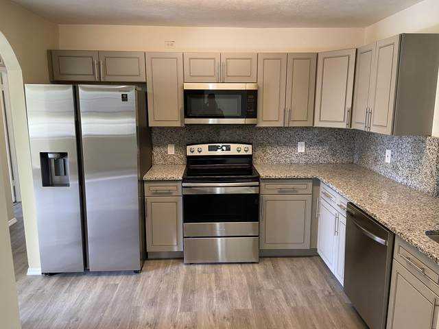 1777 SW Erie Street, Port Saint Lucie, FL 34953 (MLS #RX-10686419) :: Miami Villa Group