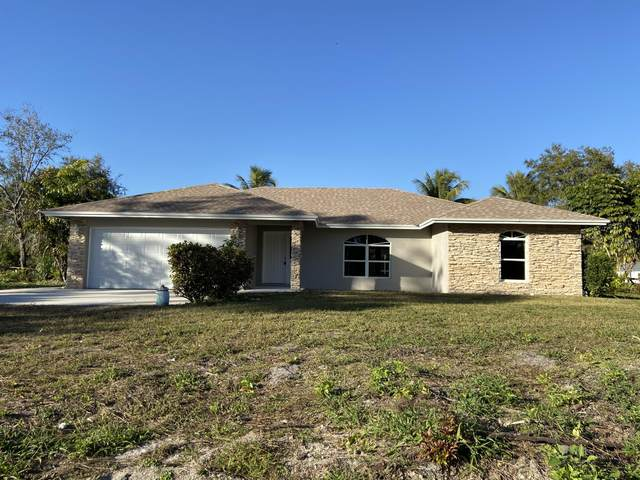15239 86th Road N, Loxahatchee, FL 33470 (MLS #RX-10686677) :: Berkshire Hathaway HomeServices EWM Realty